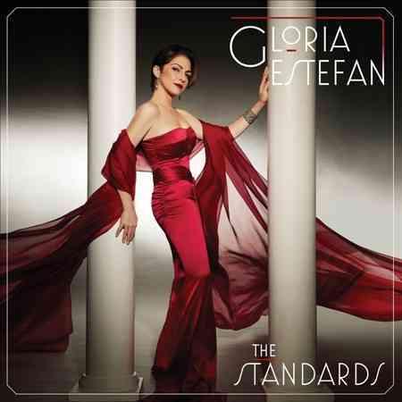 STANDARDS BY ESTEFAN,GLORIA (CD)